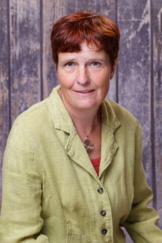Mia Hanström