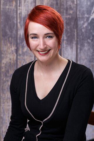 Jessy Eckerman