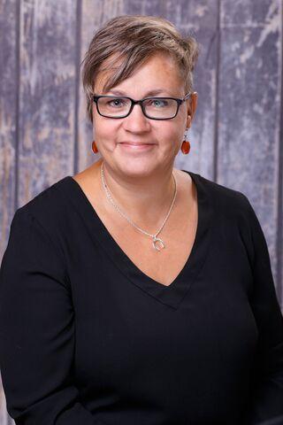 Nina Fellman