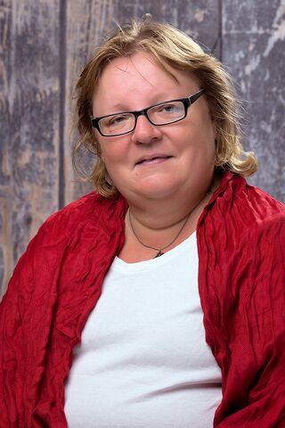 Gudrun Jansson