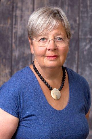 Barbro Sundback