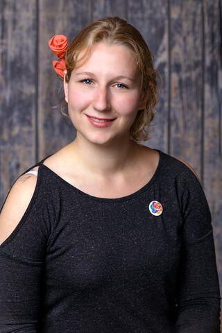 Rebecca Mattsson