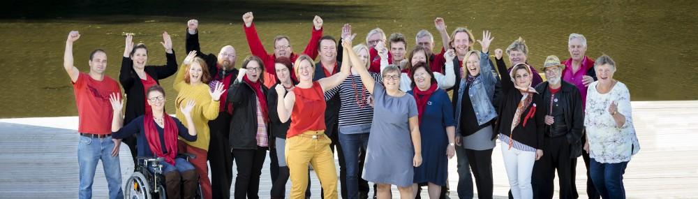 Ålands socialdemokrater