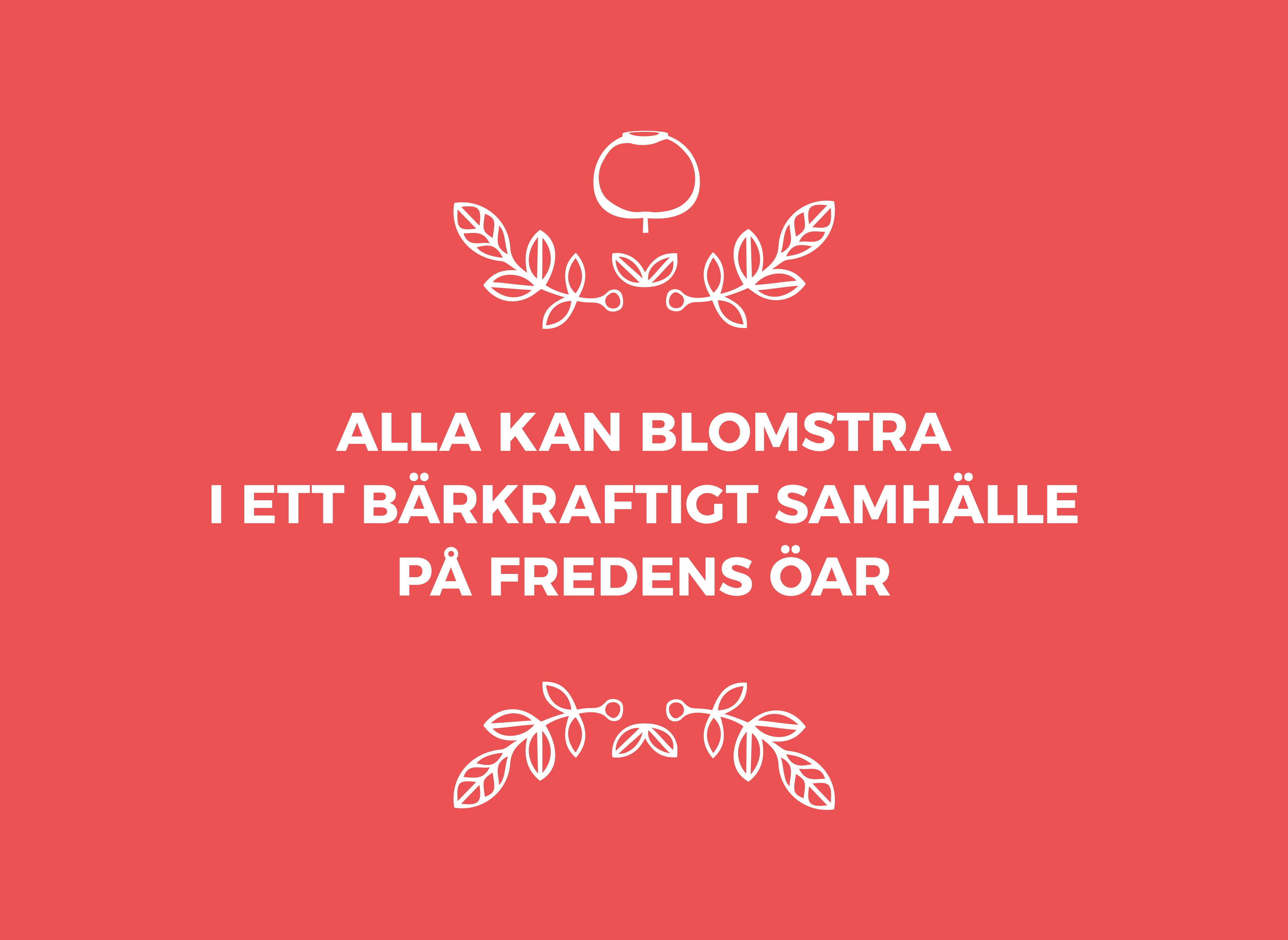 Ett Åland som växer