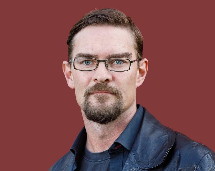 Jerry Jansson